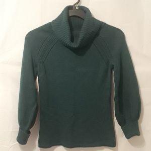 Ann Taylor Loft Wool Blend Sweater